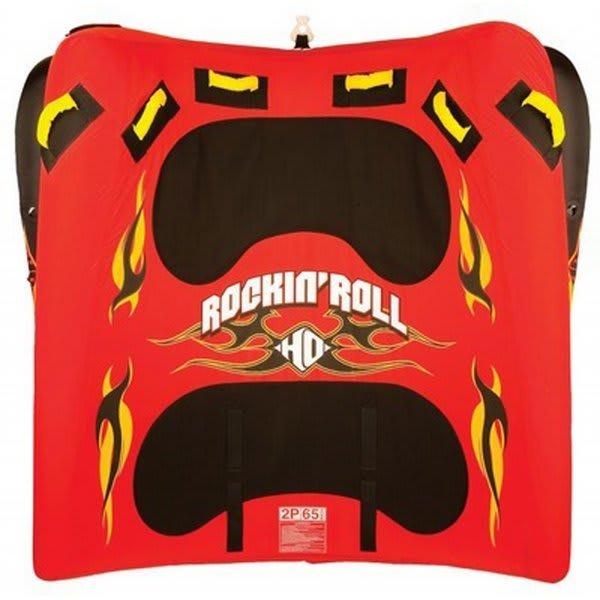 HO Rockin Roll Inflatable Tube