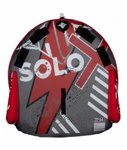 HO Solo-X Towable