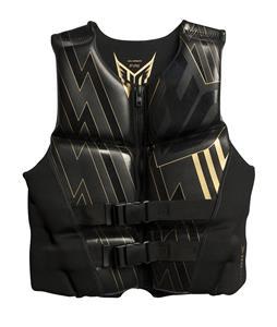 HO System Wakeboard Vest Black