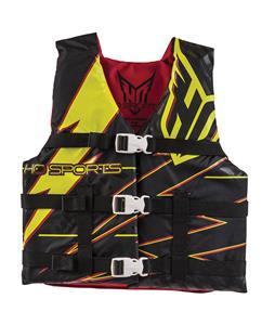 HO X-Factor Wakeboard Vest