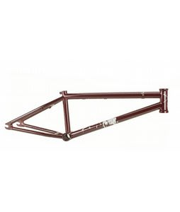 Hoffman Bama Bike Frame Pearlized Crimson 20