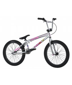 Hoffman Condor BMX Bike Chrome Plated 20