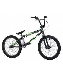 Hoffman Condor BMX Bike Gloss Black 20in