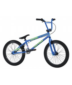 Hoffman Condor BMX Bike Postal Blue 20
