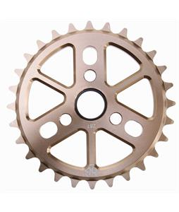 Hoffman Dinky 6061 Alloy Sprocket Bronze 28T