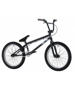 Hoffman Ontic Al BMX Bike Matte Black 20
