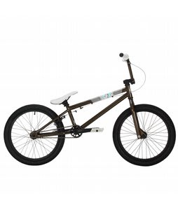 Hoffman Ontic Ec BMX Bike Brilliant Gold  20in