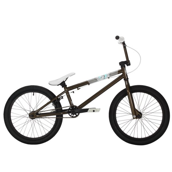 Hoffman Ontic Ec BMX Bike 20in