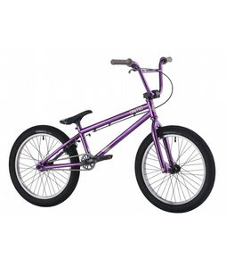 Hoffman Ontic El BMX Bike Ed Purple 20in