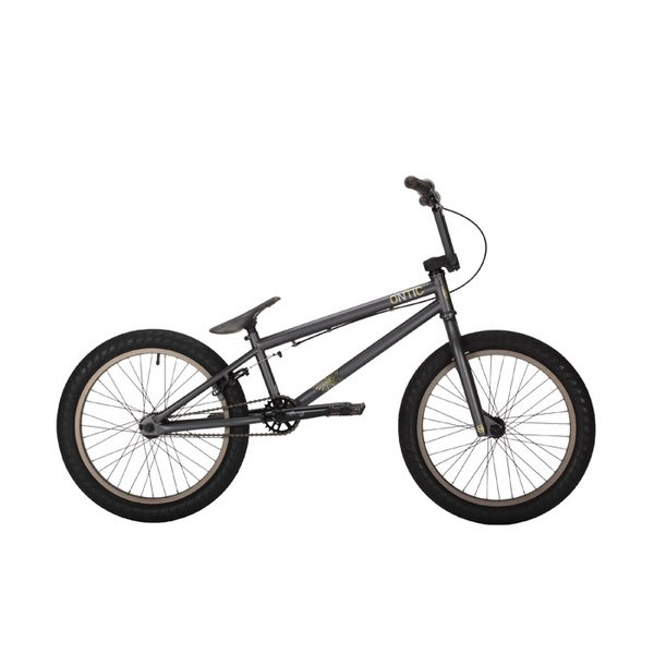 Hoffman Ontic EL BMX Bike