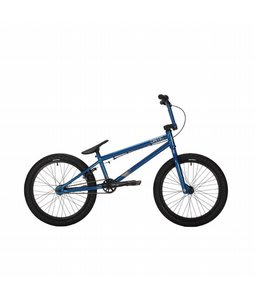 Hoffman Ontic El BMX Bike Metallic Blue  20in