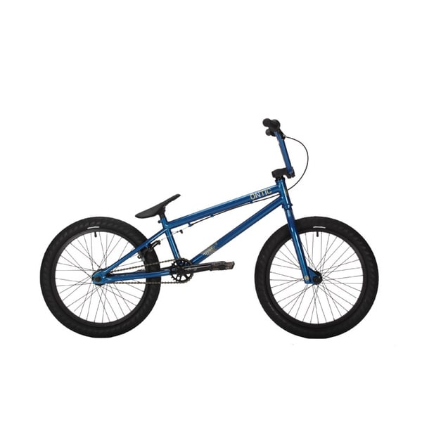 Shop for Hoffman Ontic El BMX Bike Metallic Blue 20""