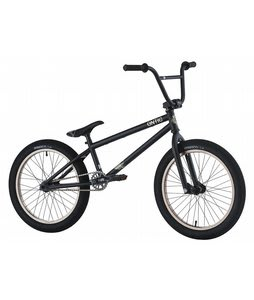 Hoffman Ontic El BMX Bike Matte Black 20