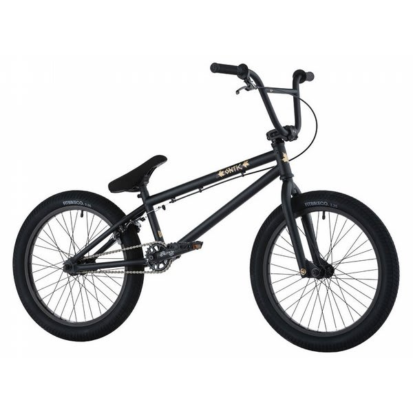 Hoffman Ontic Il BMX Bike