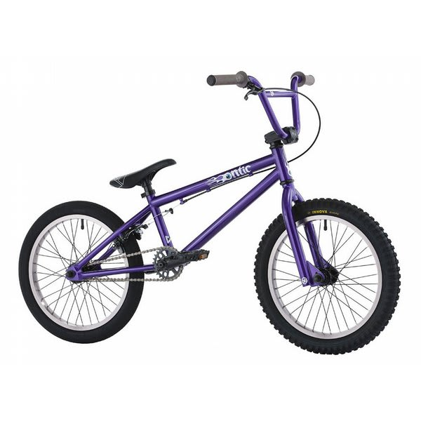 Hoffman Ontic 18 BMX Bike
