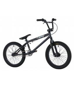 Hoffman Ontic 18 BMX Bike Gloss Black 18in