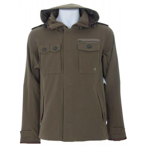 Holden Benjamin Snowboard Jacket