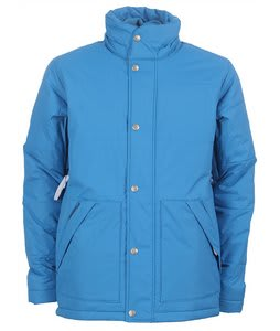 Holden Oldster Snowboard Jacket Marine