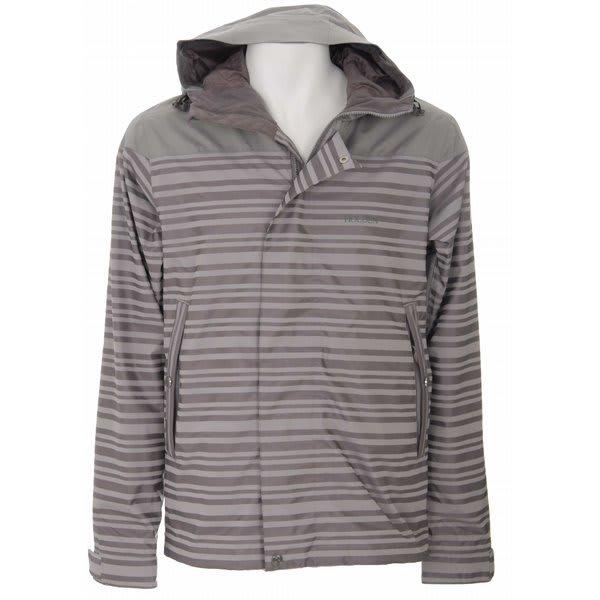 Holden Weston Stripe Snowboard Jacket