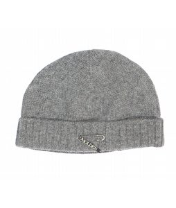 Holden Addison Beanie Heather Grey