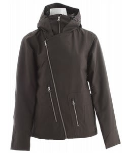 Holden Adrienne Snowboard Jacket Flint