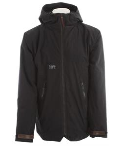 Holden Altitude Snowboard Jacket Black