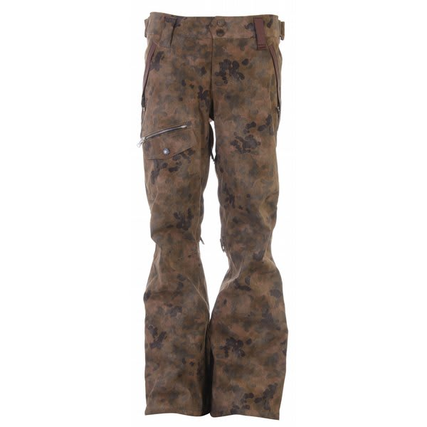 Holden Anderson Snowboard Pants