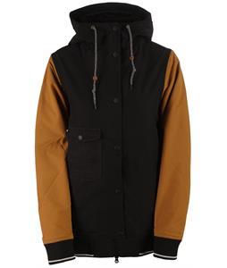 Holden Ashland Varsity Snowboard Jacket