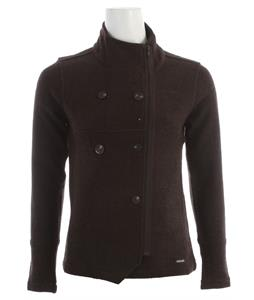 Holden Autumn Peacoat Jacket Flint