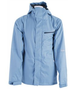 Holden Banks Snowboard Jacket Stone Blue