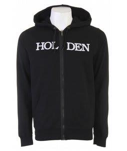 Holden Bookman Zip Hoodie