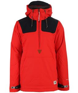 Holden Brooks Side Zip Snowboard Jacket
