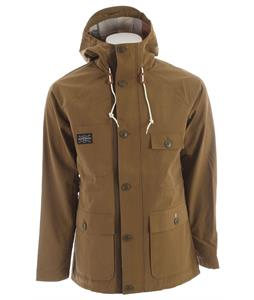 Holden Camden Jacket Olive