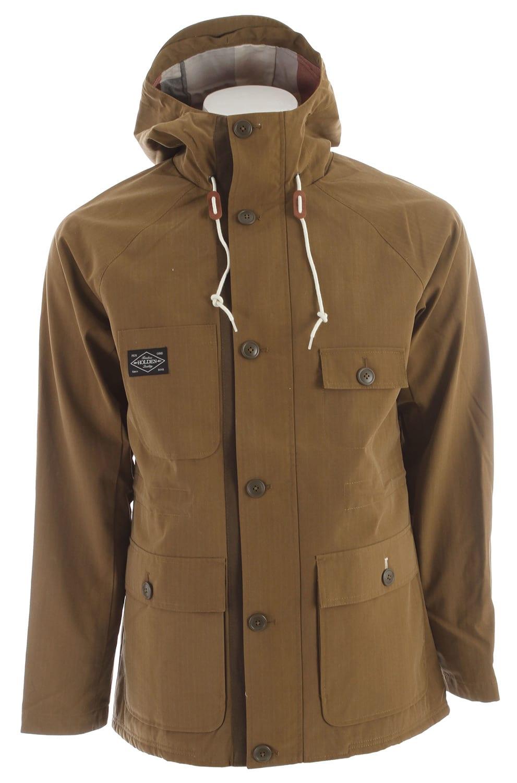 Holden Camden Jacket