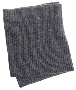 Holden Chunky Neckwarmer Heather Grey