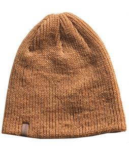Holden Classic Beanie Bone Brown