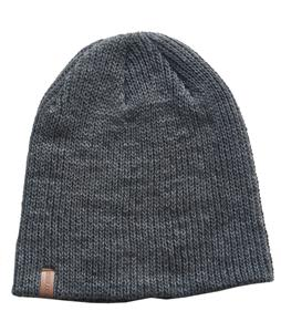 Holden Classic Beanie Dark Heather Gray