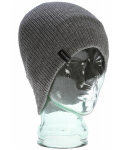 Holden Classic Beanie Heather Grey