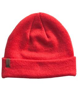 Holden Classic Cuff Beanie Tomato Orange