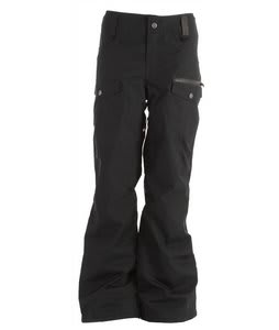 Holden Cole Snowboard Pants Black
