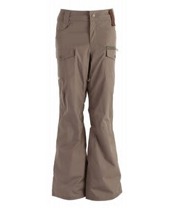 Holden Cole Snowboard Pants Dark Khaki