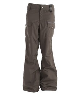 Holden Cole Snowboard Pants Flint