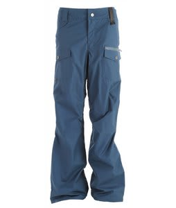 Holden Cole Snowboard Pants Thunderstorm Blue