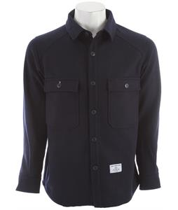 Holden CPO Field Shirt (Stussy) Jacket Navy