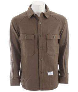 Holden CPO Field Shirt (Stussy) Jacket Olive