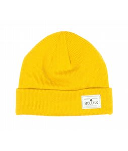 Holden Cuffed Classic Beanie Sunset