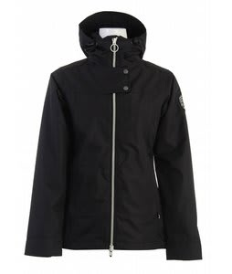 Holden Dahlia Snowboard Jacket Black
