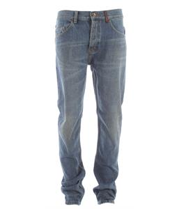 Holden Denim Skinny Fit Jeans