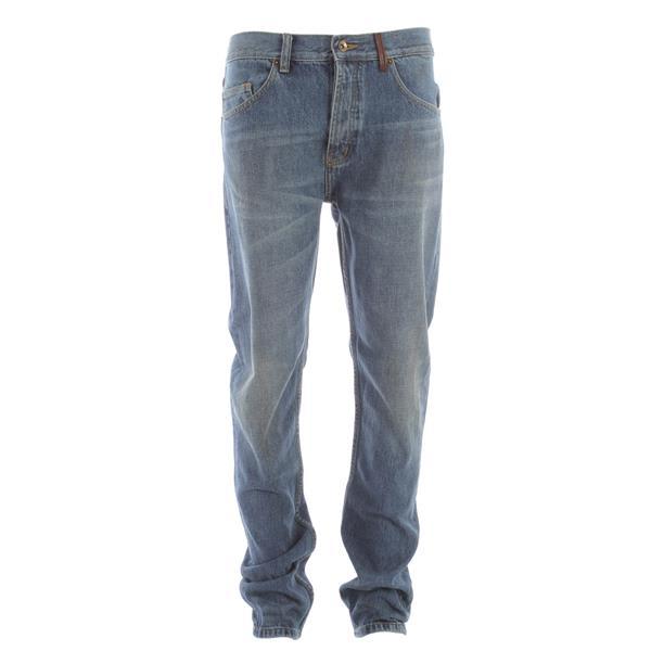 Holden Denim Skinny Fit Jeans