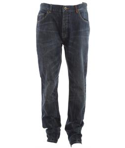 Holden Denim Standard Fit Jeans Dirty Wash